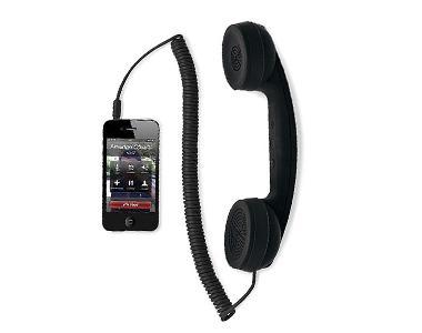 Гарнитура Ретро-Трубка COCO Phone