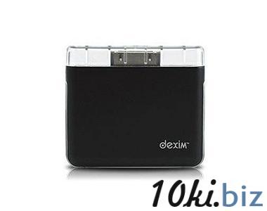 Внешний Аккумулятор Dexim For IPhone/IPod Внешние аккумуляторы (портативные акб, power bank) для цифровой техники, смартфонов в Москве