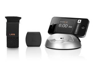 Фото Аксессуары, Разное LARK Un-Alarm Clock And Sleep Sensor