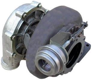Турбокомпрессор ТКР-9