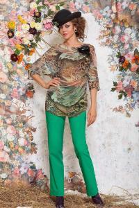Фото Модели в наличии в Казани Костюм женский модель 2057 размер 52
