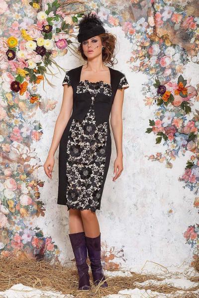 Платье модель 1019 размер 54