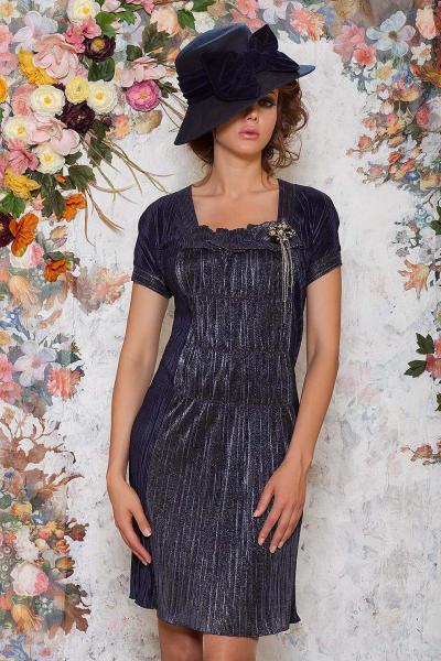 Платье модель 1026 размер 52, 54