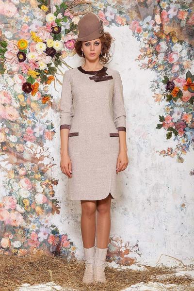 Платье модель 1038 размер 52