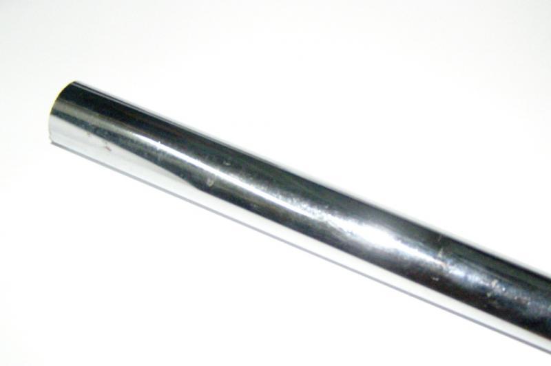 Труба Ф 1 мм