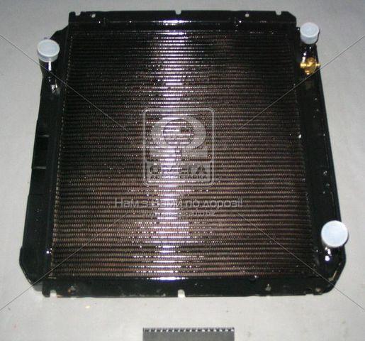 Радиатор ЗИЛ 5301 водяного охлаждения ШААЗ