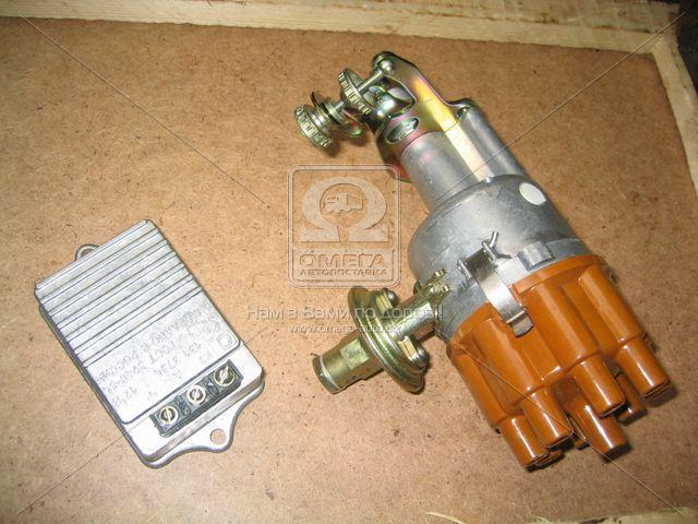 Система зажигания на ЗИЛ 130 бесконтактная  БСЗ ЗИЛ А2