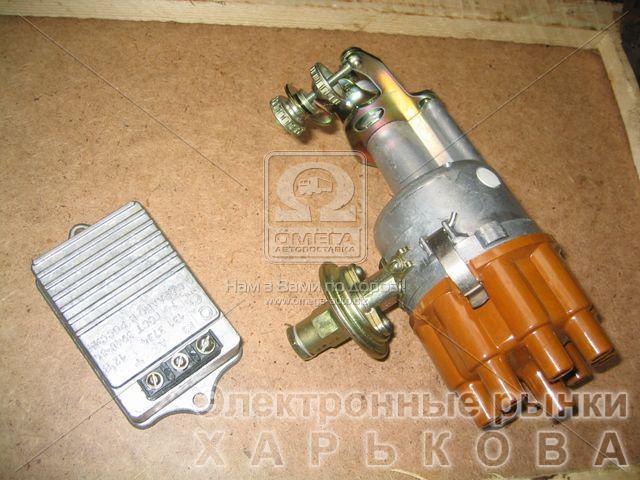 Система зажигания на ЗИЛ 130 бесконтактная  БСЗ ЗИЛ А2 - Автозапчасти и комплектующие на рынке Барабашова