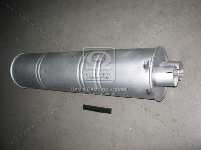 Глушитель  ЗИЛ- 130 130-1201010