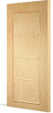 Межкомнатная дверь Тип С-8(г) глухая