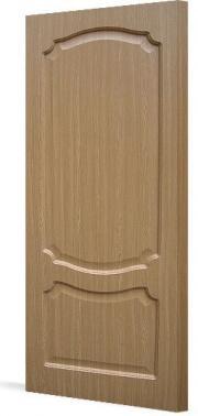 Дверь ПВХ  Жасмин ДГ (глухая)