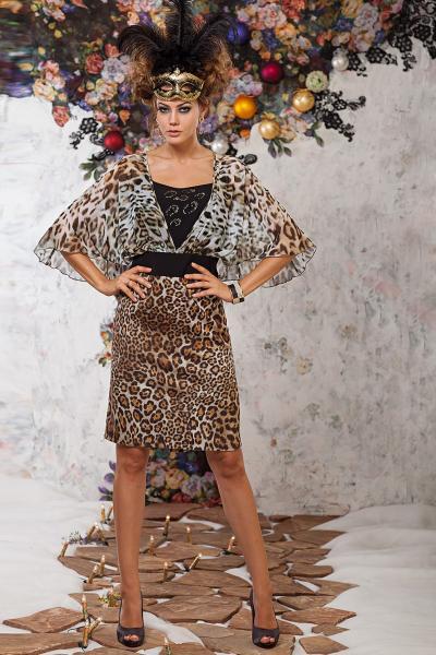 Платье модель 1061 размер 54
