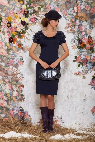 Платье модель 1035 размер 56