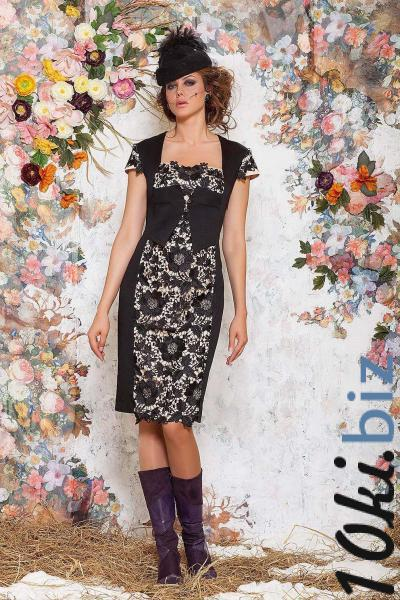 Платье модель 1019 размер 52 Платья, сарафаны женские купить в ТЦ «Порт»