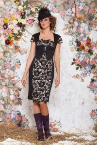 Фото Модели в наличии в Казани Платье модель 1019 размер 52