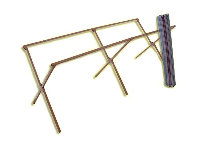 Каркас стола 1.5 х 1 м.
