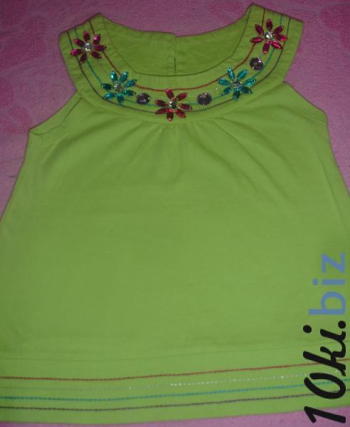 Сарафанчик Girl2Girl купить в Тамбове - Сарафаны детские для девочек с ценами и фото