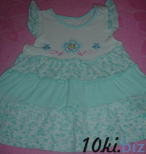 Платье купить в Тамбове - Платья детские для девочек с ценами и фото