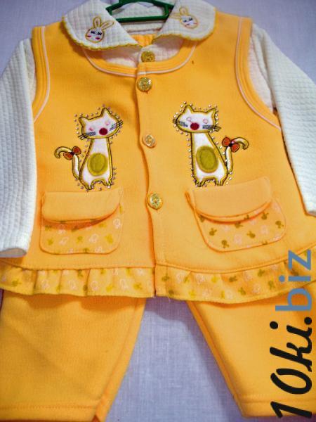 Костюмчик купить в Тамбове - Костюмы детские для девочек с ценами и фото