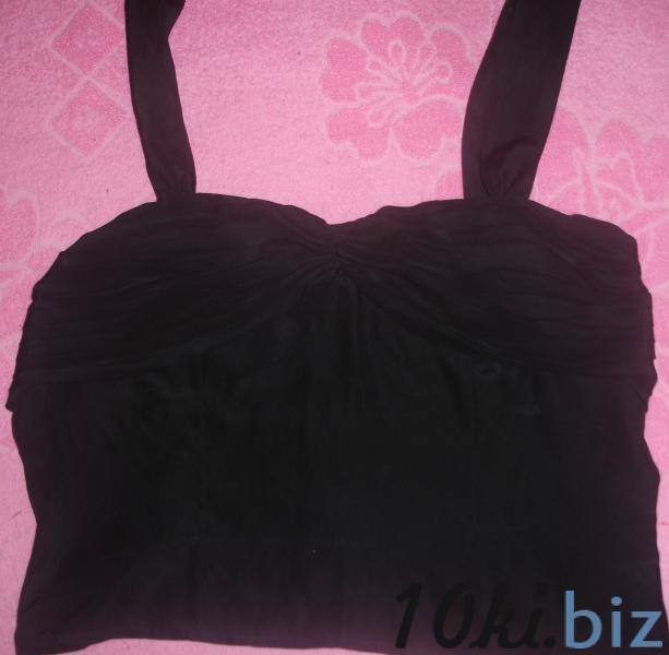 Топ Next Collection купить в Тамбове - Майки и футболки женские с ценами и фото