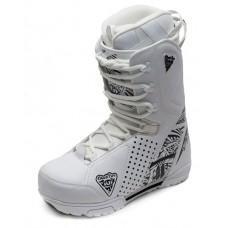 Ботинки для сноуборда Black Fire 2013-14 B&W white