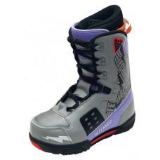 Ботинки для сноуборда Black Fire 2013-14 Junior Boy