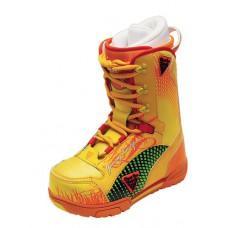 Ботинки для сноуборда Black Fire 2013-14 Junior Girl