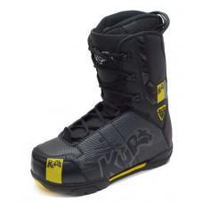 Фото Ботинки для сноуборда,  Black Fire 2013-14  Ботинки для сноуборда Black Fire 2013-14 Kurt