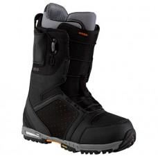 Ботинки для сноуборда BURTON 2013-14 IMPERIAL BLACK