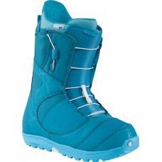Фото Ботинки для сноуборда, BURTON 2013-14  Ботинки для сноуборда BURTON 2013-14 MINT THE TEAL DEAL