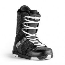 Ботинки для сноуборда NIDECKER 2013-14 Charger Lace black