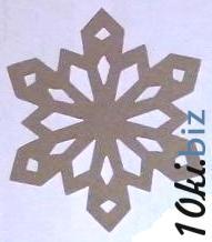 Снежинка 05 купить в Кировограде - Подарки и сувениры ручной работы с ценами и фото