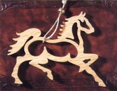 Лошадка 01