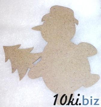 Снеговик 01 купить в Кировограде - Подарки и сувениры ручной работы с ценами и фото