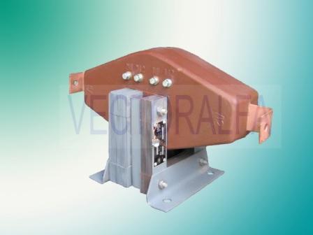 ТПЛ-10 трансформатор тока