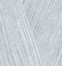 Angora Special 052 (светло-серый)