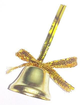 Колокольчик-Золото