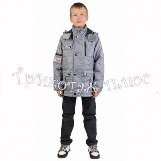 """Куртка для мальчика """"Саймон"""""""