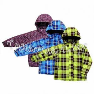 Фото Весна - осень, Куртки для девочек Куртка для девочки