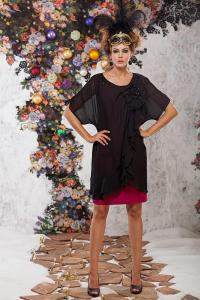 Фото Модели в наличии в Казани Костюм женский модель 2066 размер 56