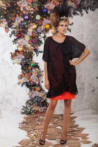 Фото Модели в наличии в Казани Костюм женский модель 2066 размер 54