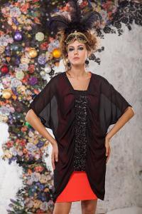 Фото Модели в наличии в Казани Костюм женский модель 2064 размер 52