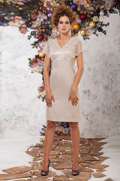 Платье модель 1079 размер 54