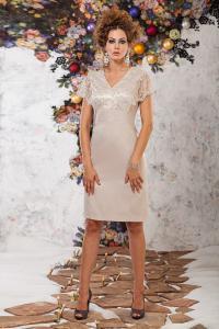 Фото Модели в наличии в Казани Платье модель 1079 размер 54