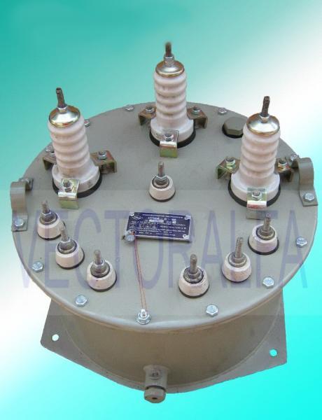 НТМИ-6 трансформатор напряжения