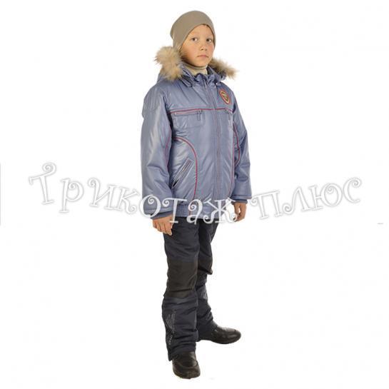 "Куртка для мальчика ""Эштон"""