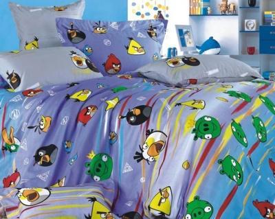Angry Birds сатин