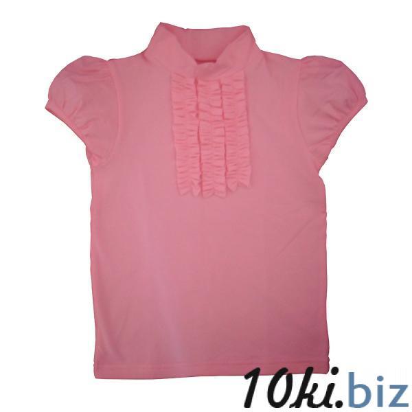 Блузка ддк-048а Туники, блузки детские для девочек в Екатеринбурге