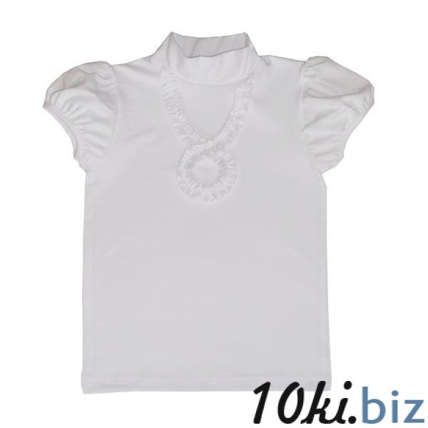 Блузка ддк-208а Туники, блузки детские для девочек в Екатеринбурге