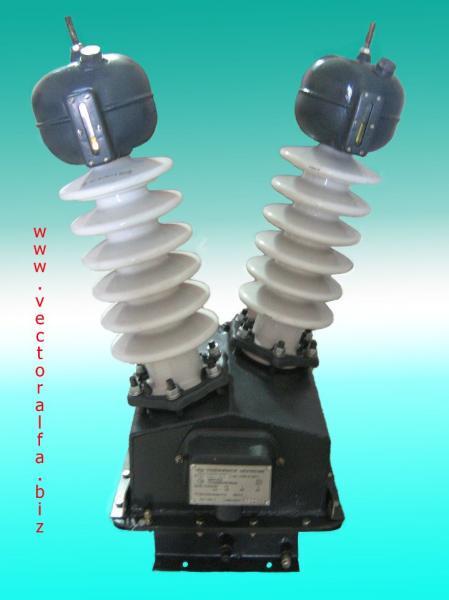 НОМ-35 трансформатор напряжения